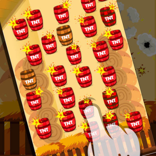 Image TNT TAP Arcade Game