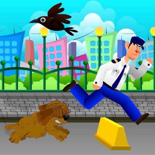 Image Tom Runner Platformer Game