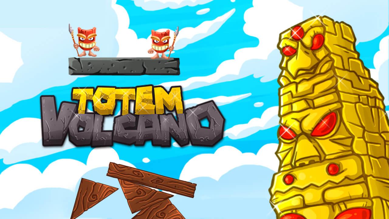 Image Totem Volcano