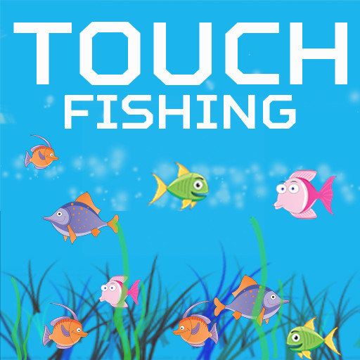 Image Touch Fishing