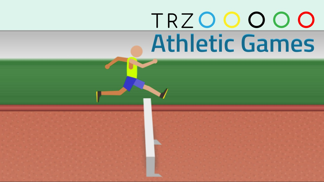 Image TRZ Athletic Games