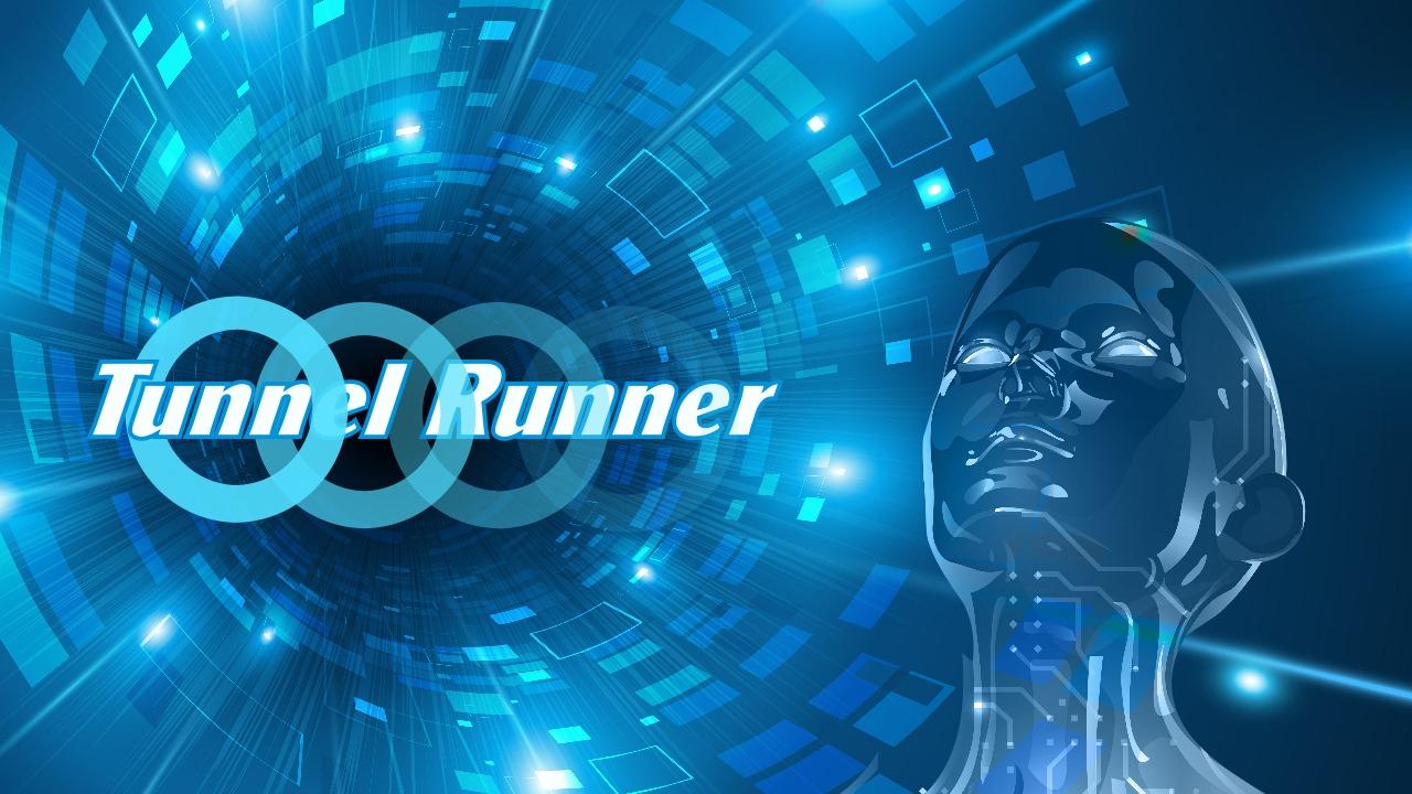Image Tunnel Runner