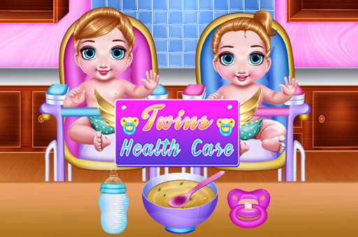 Image Twins Health Care