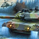 WarTanks Jigsaw