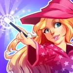Witch Magic Academy