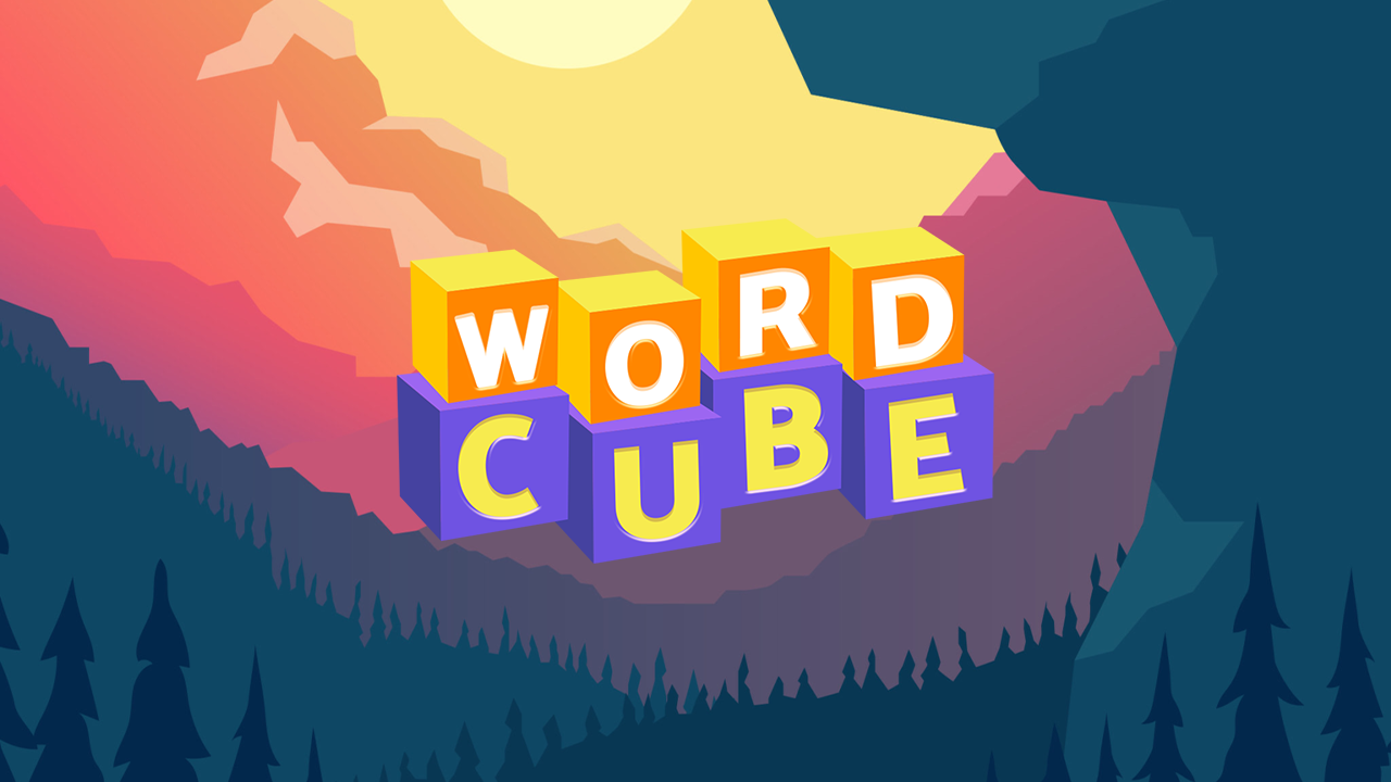 Image Word Cube Online