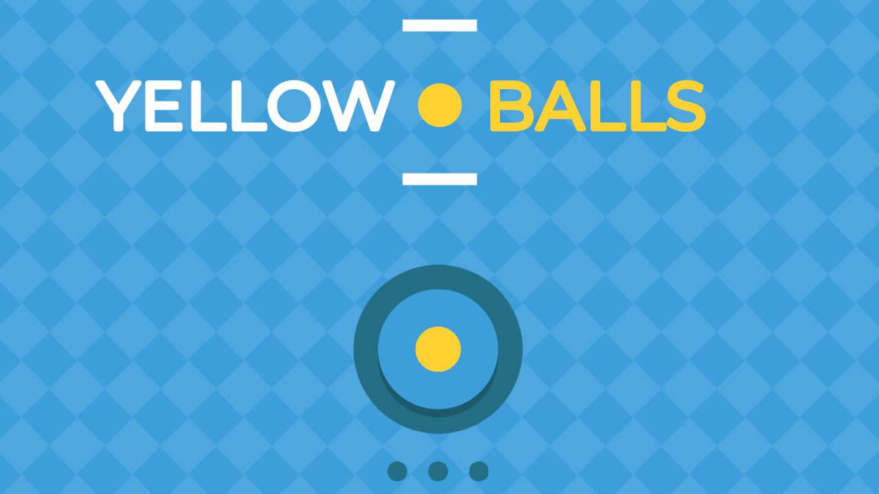 Image Yellow Balls
