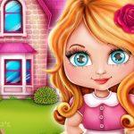 Dollhouse Games for Girls