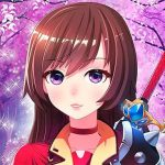 Anime Fantasy RPG Dress Up