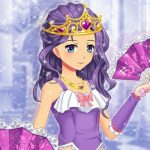 Anime Princess Dress Up Game