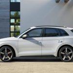 Audi SQ5 TDI Slide