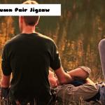 Autumn Pair Jigsaw