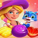 Candy Match 3 Jelly