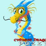 Chinese Dragons Puzzle