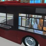City Metro Bus Simulator