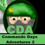 Commando Days Adventures 2