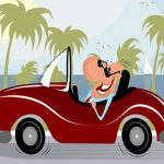Convertible Cars Jigsaw