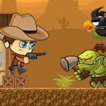 Cowboy Adventures