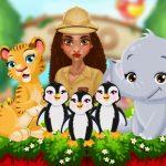 Cute Zoo