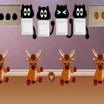 Deer Escape