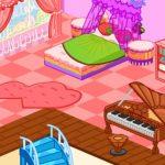 Design Dollhouse for Princess