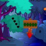 Escape The Dark Forest