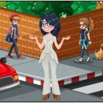 Fashion Dressup