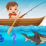 Fishing Frenzy Game