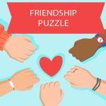 Friendship Puzzle