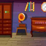 Gentle House Escape