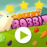 Greedy Rabbit Platformer