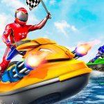 Jet Ski Boat Racing 2020