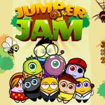Jumper Jam Titans