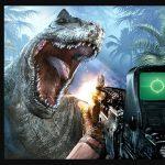 Jungle Survival Jurassic Park