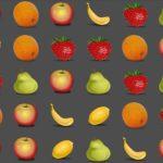 Match Fruits