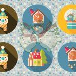 Memory Challenge – Christmas Edition