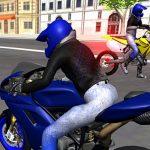 Motorbike Drive