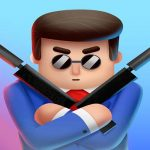 Mr Bullet – Spy Puzzles Game online