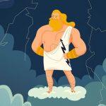 Mythology Gods Hidden