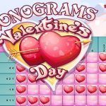 Nonograms Valentine's Day