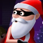 Santa or Thief?