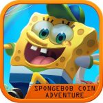 Spongebob Coin Adventure