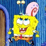 Spongebob Coloring