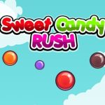 Sweet Candy Rush