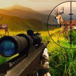 Wild Hunter Sniper Buck