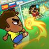Foot Chinko World Cup