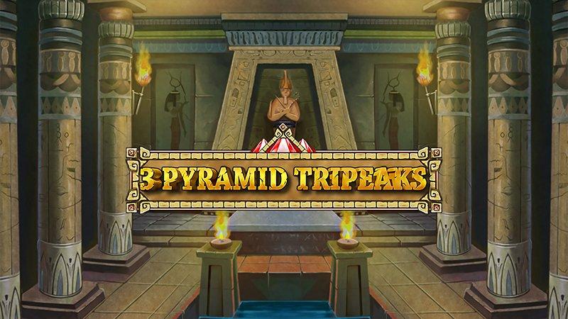 Image 3 Pyramid Tripeaks