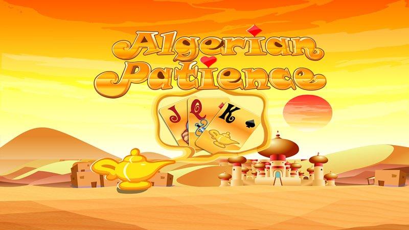 Image Algerian Patience