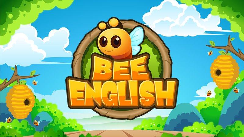 Image Bee English
