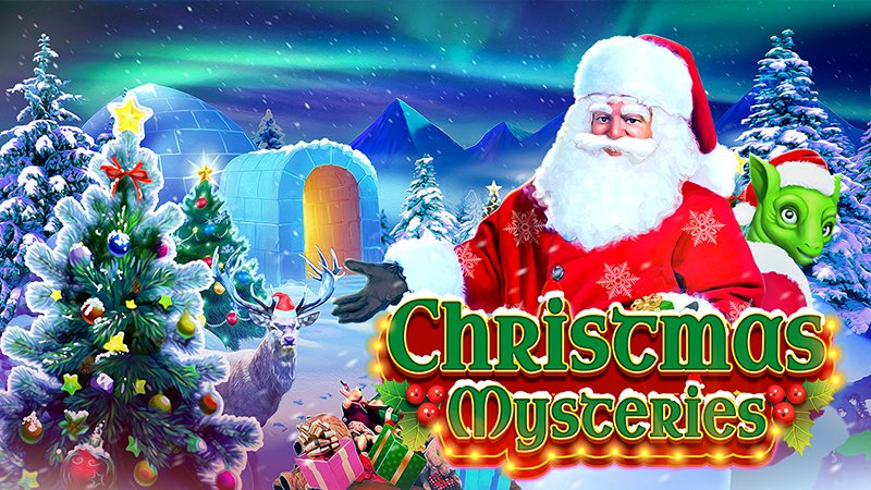 Image Christmas Mysteries